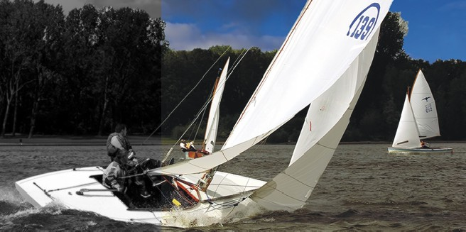 Dinghy sailing and yachting holiday resort and accommodation information.